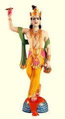 yogeshwar god