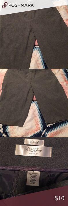 Women's Dress Shorts Old Navy Dress Shorts Old Navy Shorts