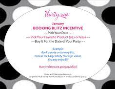 booking idea