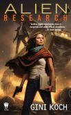 Alien Research: Alien Novels, Book 8 Look what day it is!!!