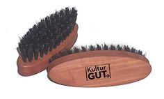 Brosse barbe en bois fabriqué en usine KulturGUT Shop http://www.amazon.fr/dp/B00JS8PCKI/ref=cm_sw_r_pi_dp_ys3Tvb1QRPMHH