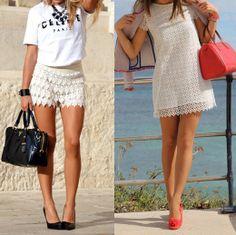 Tips Για Να Φοράμε Σωστά Τα Πλεκτά Και Το Καλοκαίρι   How To Wear Knits  During 10c0bb7a102