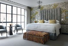 The Ultimate Guide: The Best Hotels in London During 100% Design