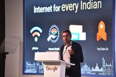Global search giant Google launches new set of products and features for Indian languages users who are coming online rapidly. In New Delhi today, company launches Neural Machine Translation for nine Indian languages, extends Neural Machine Auto-Translation for Chrome & Reviews on Google Maps,   #Gboard #Google #Google Chrome #Goolge Map #Goolge Search #Goolge Translation #Hindi dictionary #Indian language #Neural Machine Translation #Rajan Anandan