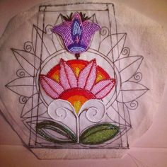 beadwork by Cassidi Gracee