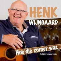 De Q5 Radioschijf Week 30-2016 - Henk Wijngaard - Hoe die zomer was by Q5 Radio on SoundCloud