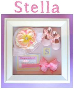 Easy DIY Shadow Box