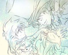 「log.05 ~sky marine blue ~」/「momomo」の漫画 [pixiv]