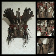 Shaman Death Mask by DelaneyLaFae on DeviantArt