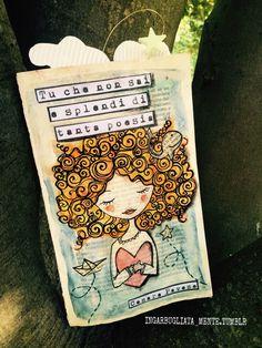 Tu che non sai e splendi di tanta poesia - Cesare Pavese