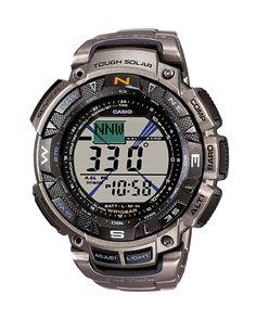 Οι 9 καλύτερες εικόνες του πίνακα Casio Protrek watches  f02d801560c