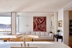 A Dream-Worthy Beach House at Bondi Beach