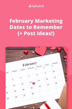 Never run out of content to post in February again! Check out our guide to key themes and dates to add to your marketing calendar. Marketing Calendar, Content Marketing, Online Marketing, Social Media Marketing, Importance Of Creativity, Body Positive Quotes, Social Media Trends, Social Media Engagement, Successful Online Businesses