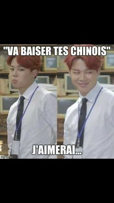 Juste imagine rien qu'avec la tête après on verra xD Le cover est fait par Best Picture For bts vkook For Your Taste You are looking for something, and it is going to tell you exactly what you are looking for, and you didn't find that picture. Bts Memes, Vkook Memes, Kdrama Memes, Funny Memes, Bts Citations, French Meme, Cool Business Cards, Bts Photo, Bts Suga