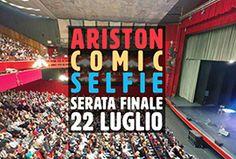 Questa sera votate Luca & Andrea live dall'Ariston sulla pagina Facebook di Vco24 - Ossola 24 notizie