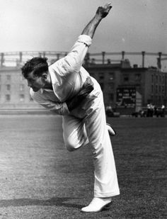 english cricket players of the 1950s - Google Search