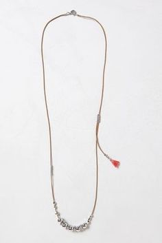 Bijouterie Layering Necklace, Long  $32, Anthropologie