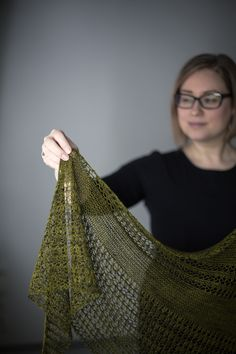 Ravelry: Wildheart shawl from Woolenberry.