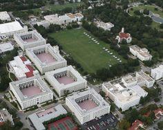 Top 10 Military Schools in America | Toptenz.net