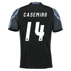 CASEMIRO signed boots Real madrid player issue match worn shirt Brasil Brazil Fußball-Trikots