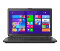 Toshiba Satellite Laptop Computer #Giveaway. ENDS 10/6 TODAY. WW. #win