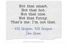 Grayson pdf john grayson will green will
