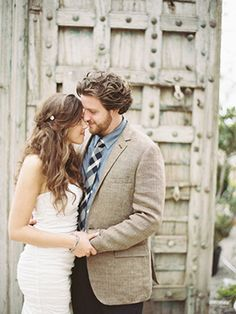 Intimate Wedding at Terrain