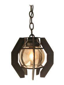 Ball Light Pendant