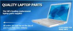 Laptop Power UK are committed to supplying OEM spare parts. You will find a comprehensive range of Laptop chargers, adapters, batteries, keyboards and screens to replace any lost or damaged components on your laptop. Parts are available on a next working day delivery if you order before 3pm and select express shipping during checkout. If you require any assistance in selecting the correct item, please give our sales team a call who will be happy to help.