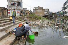 china water