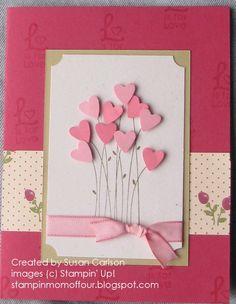 nice 70 Cute DIY Valentines Day Cards Handmade Ideas https://about-ruth.com/2017/07/23/70-cute-diy-valentines-day-cards-handmade-ideas/