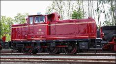V60 114 (9480 3 360 114-3 D-DFS) Dampfbahn Fränkische Schweiz e.V.