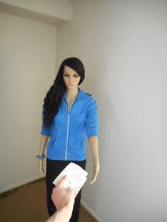 https://flic.kr/p/CLRSJr | Kristen's Powerball tickets 5/5 | Kristen is one of the modified mannequins that Steven L Sheppard owns. Videos of her can be watched here on my YouTube playlist: www.youtube.com/playlist?list=PLo50bfTa6YGkjEMY6SJRckkgAY...
