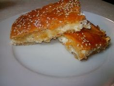 ΤΥΡΟΠΙΤΑ ΚΟΥΡΟΥ ΑΛΛΙΩΤΙΚΗ Pureed Food Recipes, Greek Recipes, Wine Recipes, Real Food Recipes, Dessert Recipes, Cooking Recipes, Yummy Food, Savoury Recipes, Food Network Recipes