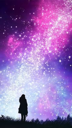 Colorful night You are in the right place about wallpaper rosa Here we offer you the most beautiful pictures about the wallpaper computadora you are looking for. When you examine the Colorful night part of the picture you can get the massage we want to … Cute Galaxy Wallpaper, Planets Wallpaper, Cute Wallpaper Backgrounds, Tumblr Wallpaper, Wallpaper Iphone Cute, Pretty Wallpapers, Colorful Wallpaper, Phone Backgrounds, Wallpaper Desktop