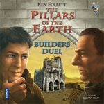 The Pillars of the Earth: Builders Duel | Board Game