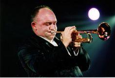 James Morrison, trumpet