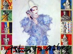Ashes To Ashes - Tears For Fears does David Bowie