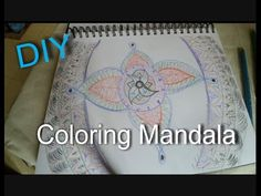 Lintas Imaji: Mewarnai Mandala Art