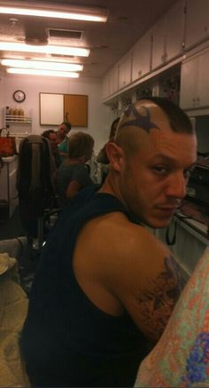 Theo ♥♡♥ Follow me on ig: JT.Rossi // Theo Rossi // SOA // Juice Ortiz // Sons Of Anarchy // SAMCRO