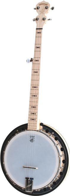 Deering Goodtime Two Banjo