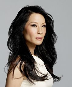 lucy liu as elena wong