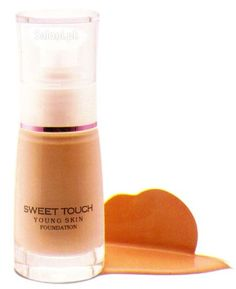 Sweet Touch Young Skin Foundation YS 03