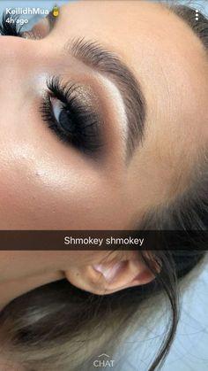 #gorgeousmakeup #smokeyeyemakeup
