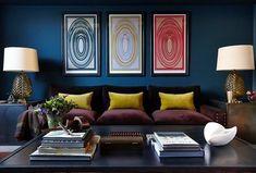Interior Design Trends for 2018 – Welsh Design Studio