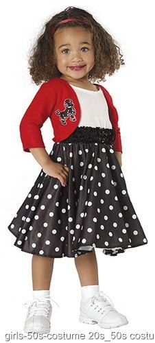679a7c0e1a80 22 Best Poodle Skirt images | Poodle skirts, Party costumes, Adult ...
