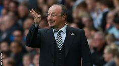 Queens Park Rangers v Newcastle United - BBC Sport