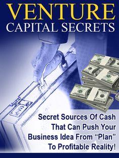 Venture Capital Secrets