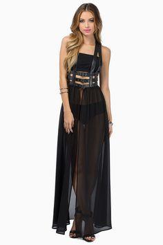 euphoric maxi dress 88