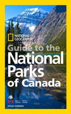 Canada's 42 National Parks are beautifully showcased in this first edition official guidebook for the 2011 100th anniversary of Parks Canada. In the same manner that the best-selling National Geograph